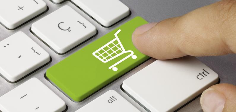 Karriere i E-handel
