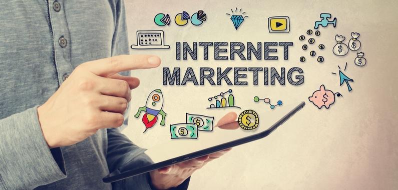 Karriere inden for online markedsføring