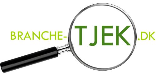 Branche Tjek