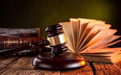 Karriere som advokat