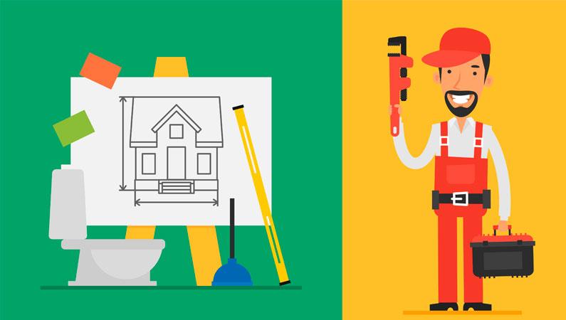 Muligheder for arbejde som kloakmester