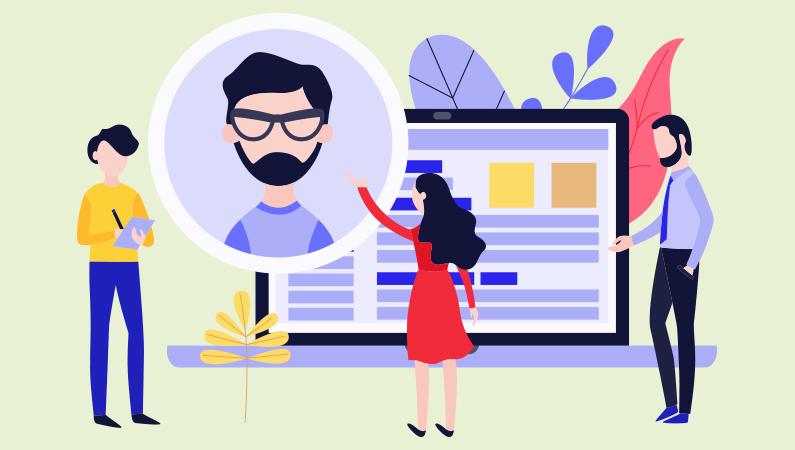 Ved du, hvad en HR-afdeling egentlig laver?