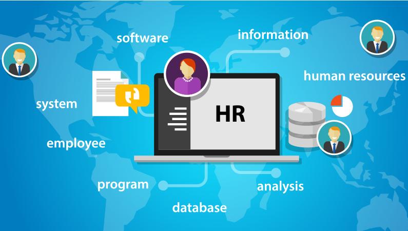 Et HR system er et vigtigt redskab